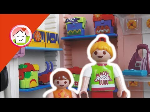 playmobil film deutsch ein schulranzen f r lena kinderfilm kinderserie von family stories. Black Bedroom Furniture Sets. Home Design Ideas