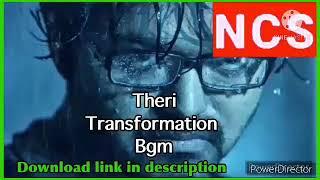 Theri transformation bgm ✔️ NO COPYRIGHT BGM | Theri bgm | No copyright bgm Tamil