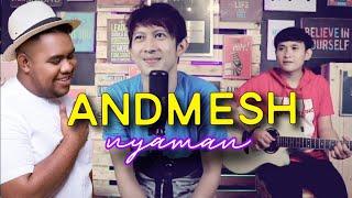 ANDMESH - NYAMAN DEMEISES