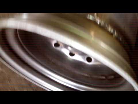 видео: Разварки под квадрорезину на оку