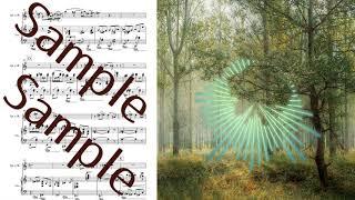 【Original Trumpet solo】Fantasia〜たゆたひの木漏れ陽〜【Sample】