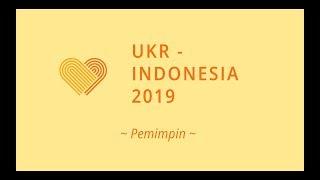 Ukr Indonesia 2019 - Pesan Bagi Para Pemimpin