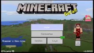 Venha me ver jogar no Minecraft no Omlet Arcade!