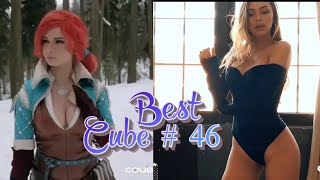 Best cube 46 Best compilation cube movies games and funnys last week December 2019