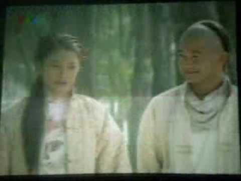 Nam Thiếu Lâm 36 phòng (tập 24)