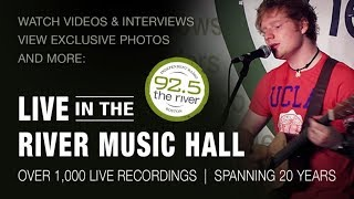 Live from the River Music Hall with Xfinity OnDemand