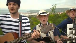 Prifarski muzikanti - Moja Izola