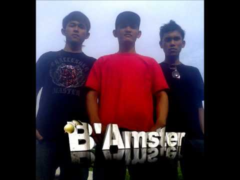 B'Amster - Expresi Cinta