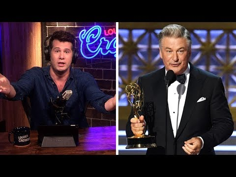EMMYS PROPAGANDA: How Liberalism is Ruining Entertainment | Louder With Crowder