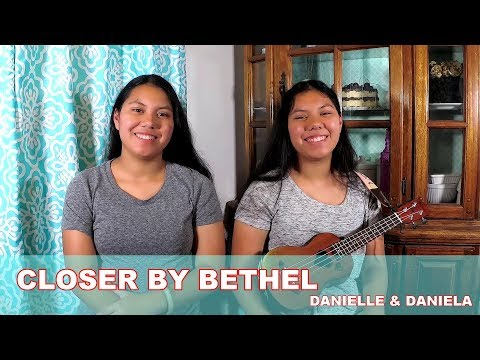 Closer Ukulele chords by Amanda Cook - Worship Chords