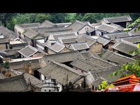 《地理中国》 20171024 奇居乐土·黄土塬下的村落(下)