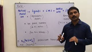 Online Video Lecture for Chemistry