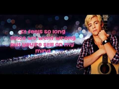 R5 - One Last Dance (Lyrics)