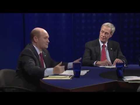 2014 Delaware Debates: U.S. Senate