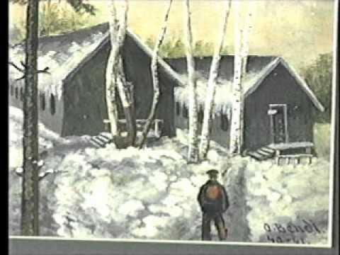 New Brunswick Interment Camp