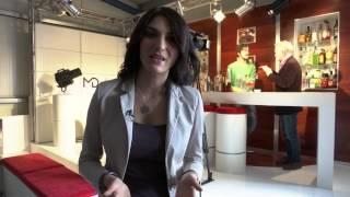 MD.TALK - Autonomes Fahren - Unser Fachmann an der Bar