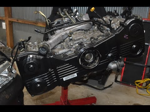 JDM Engines Worth the Hype? EJ205 review