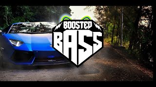 BAUWZ - Zero Gravity [Bass Boosted]
