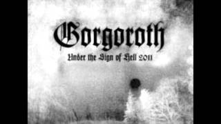 Gorgoroth - Revelation of Doom (2011)