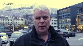 Hør Jarle Lysberg gi en kjapp oppsummering etter first tuesday i Bergen