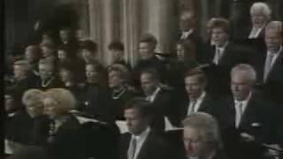 """""""Rex Tremendae Majestatis"""" from Mozart"""