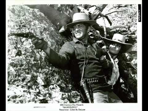 Jerry Goldsmith - WESTERN MOVIE MUSIC: Part 1 - Soundtrack Suite Tribute