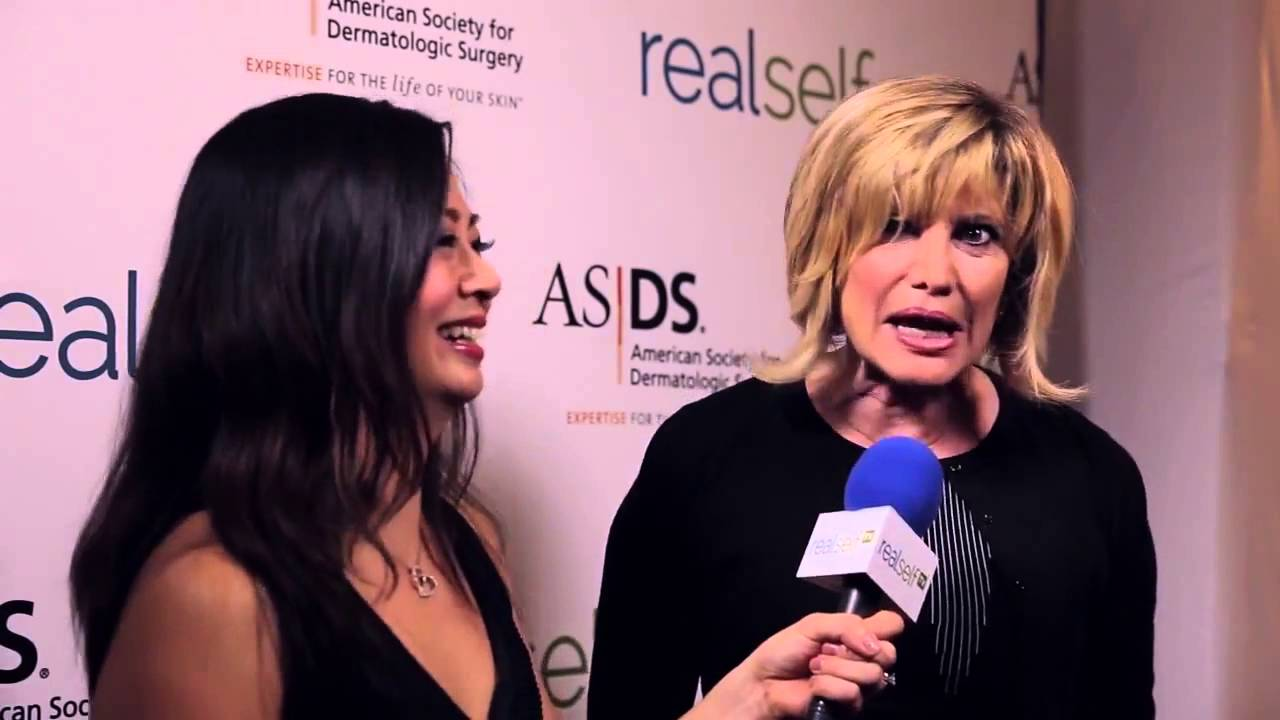 RealSelf - Dr. Tina Alster on PicoWay for Tattoo Removal - YouTube