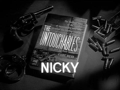 Download Nicky - teaser  | The Untouchables