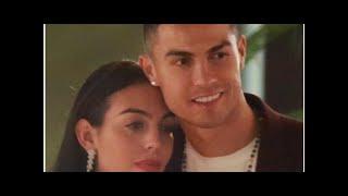 Cristiano Ronaldo sorprende a Georgina Rodríguez llevándola al ballet en Londres