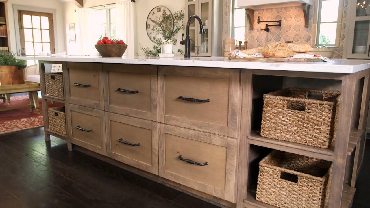 Rustic Room Renovations An Italian Accent