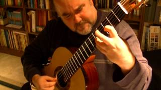 Chanson, M.M.Ponce, TakeOne Series, performed by Patrick Kearney