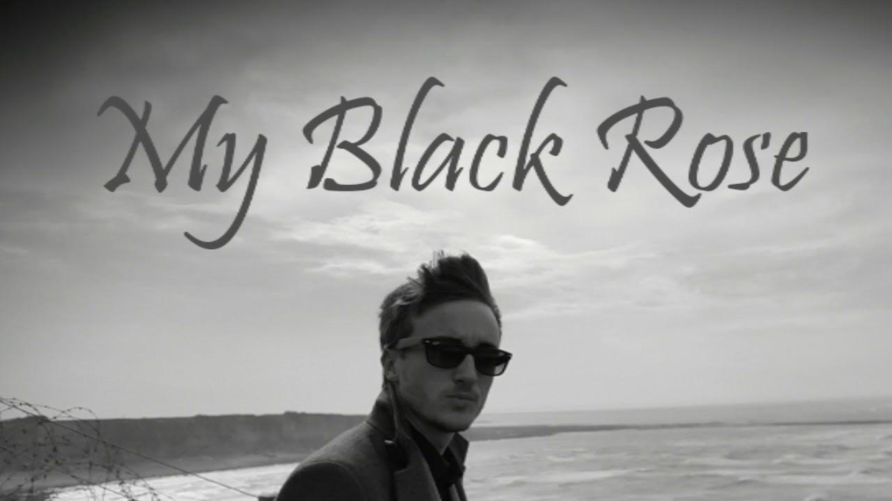 02- the firewalls (Chloé's theme) MY BLACK ROSE  Jérôme Meunier