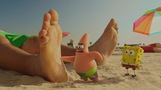 «Гу́бка Боб в 3D» - Лучшие моменты