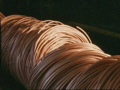 Anaconda Copper Mining Company: Bob Vine Collection, Reel 17