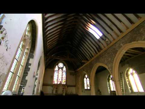 Restoration Home - St Thomas a Becket Church - Episode One