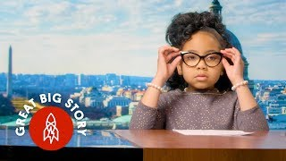 Kids Impersonate Spike Lee, Rosa Parks and More Black History Icons