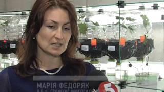 В області покращують екологічну освіту за європейським проектом