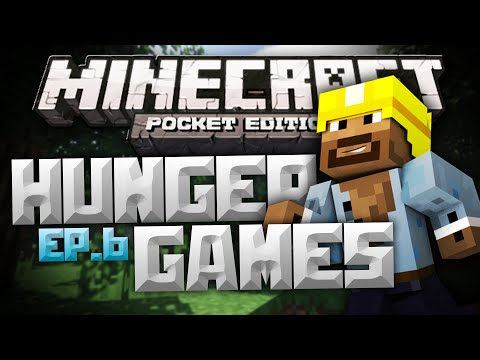 HUNGER GAMES - Ep.6 -