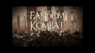 PLIO Fandom Kombat 2012 (ASOIAF, Game of Thrones)