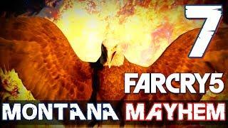 [7] Montana Mayhem (Let's Play Far Cry 5 PC w/ GaLm)