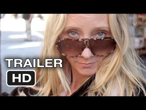 That's What She Said Official Trailer #1 - Anne Heche Movie HD