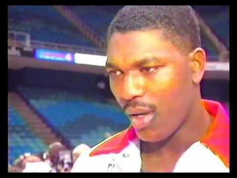 David Robinson segment, 1990 (rookie season)