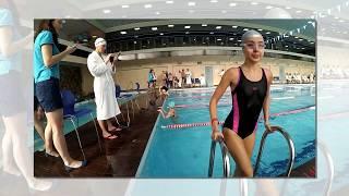 Плавание - отличный способ похудения