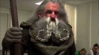 The Hobbit Behind the Scenes - The Dwarves