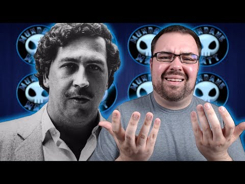 Pablo Escobar's bro sues Netflix for $1 billion over NARCOS