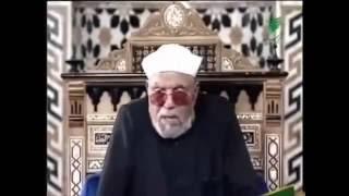 الشيخ الشعراوي ( يلخص مخاوف الحياة وعلاجها ) بـ 3 دقائق ونصف