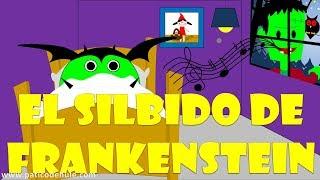 Cuento de Halloween para niños: El silbido de Frankenstein - Halloween Temporada 4