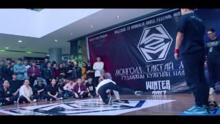 puuje vs panda w2m dance festival 2017 winter breaking top 16