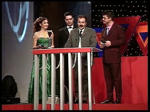 1999 Kral Türkiye Müzik Ödülleri - En İyi Arabesk - Fantezi Erkek Sanatçı