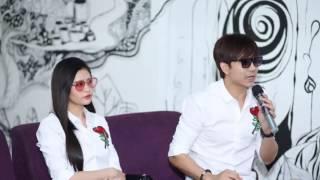 Tin tức Sao Việt_Tim – Trương Quỳnh Anh diện đồ đôi casting diễn viên cho MV mới